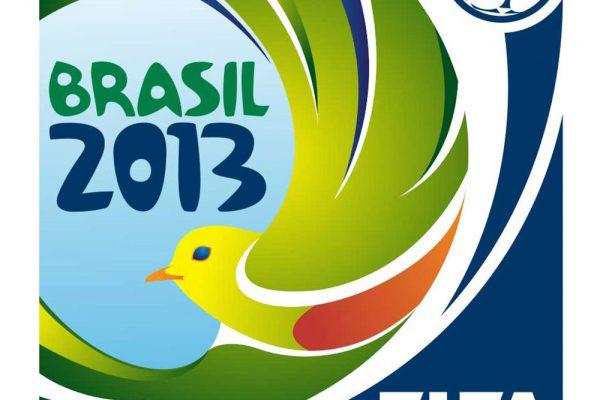 FIFA Confederations Cup Brazil